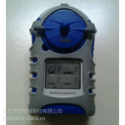 供应霍尼韦尔x4四合一气体检测仪配外置泵