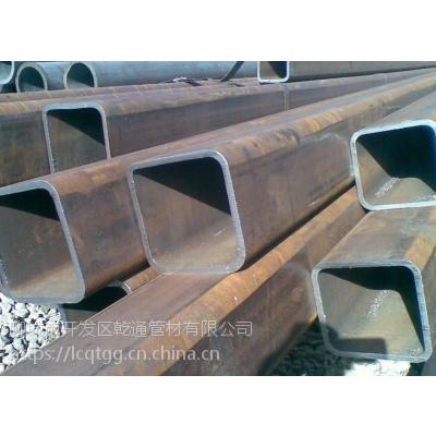 180×150×2.5~12.0方管无缝工业用工艺