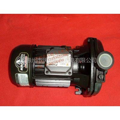 供应CP-158 0.75KW  清水泵 冷水机循环泵