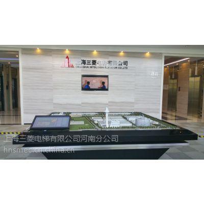 三菱电梯河南总代理住宅电梯LEHY-IIIS系列