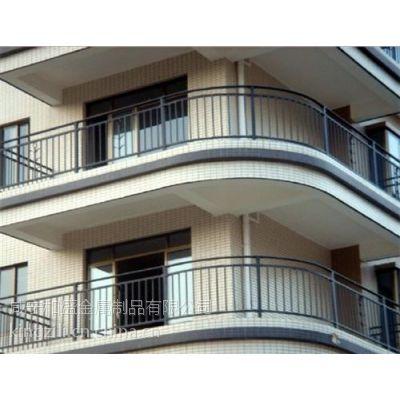 阳台护栏,咸宁和盛金属,为什么要安装阳台护栏