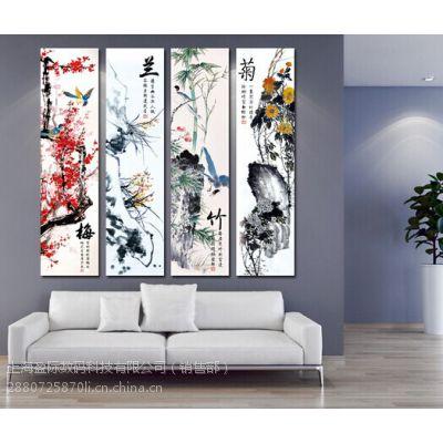 广告喷绘机瓷砖玻璃彩绘机加工定制