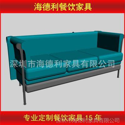 新款上市 批发地中海沙发 舒适布艺双人沙发 款式多样可选