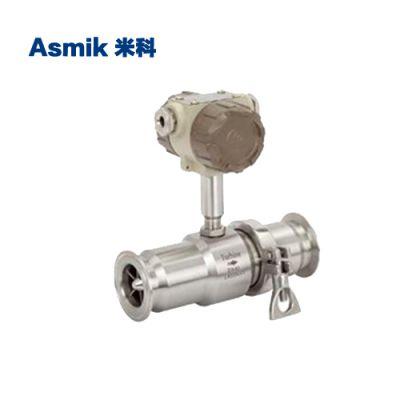 MIK系列卫生型涡轮流量计_食品流量计_流量计厂家