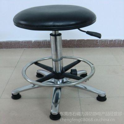 防静电升降圆凳 防静电椅子 防静电凳子
