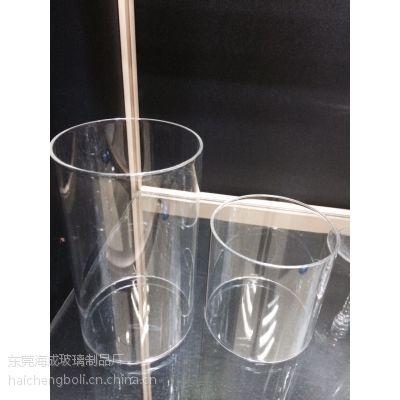 海成H4578高硼硅300ML容量几何形状玻璃管