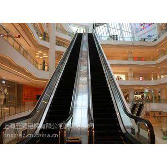 上海三菱k型扶梯