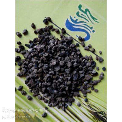 海绵铁除氧剂厂家|海绵铁除氧剂规格|盘龙净水海绵铁