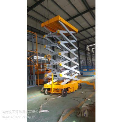 河南升降机厂家|南阳电动升降台|平顶山升降货梯