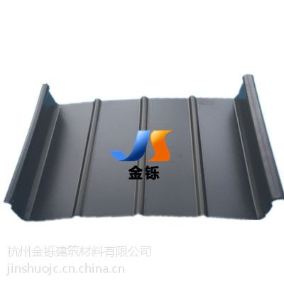 金铄建材 低价出售铝镁锰板合金屋面板 建筑铝合金65-430