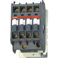低价销售:ABB接触器式中间继电器 N31E系列