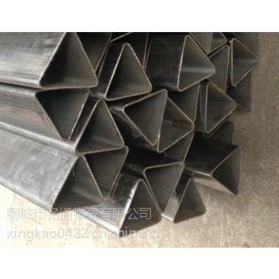 山东Q195外六角内圆钢管生产企业