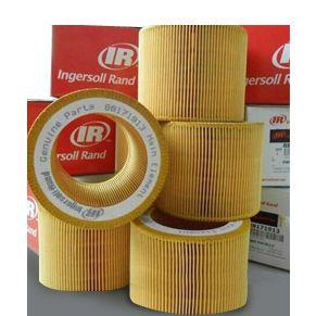 供应黑龙江进口品牌英格索兰空压机空气过滤器 英格索兰空压机配件代理商