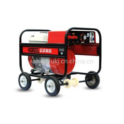 重庆运达H200发电电焊机、运达H200-1发电焊机、运达发电电焊机维修