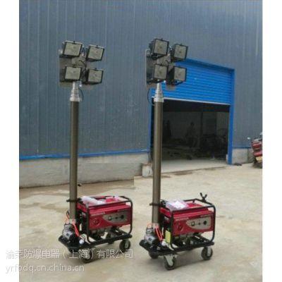 甘肃省兰州市专业移动照明车定做