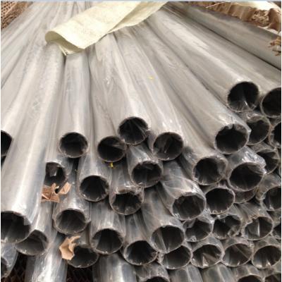 哪里有镜面焊管?304椭圆异型管,6K圆管31.8*2.0