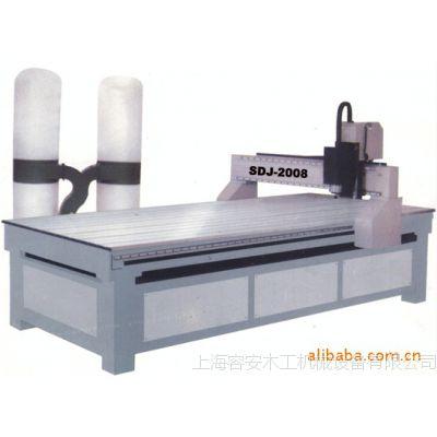 义乌电脑雕刻机/精雕木工电脑雕刻机/上海青浦密度板雕刻机价格