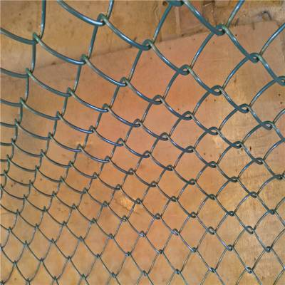 篮球场护栏 勾花网批发 围栏网价格