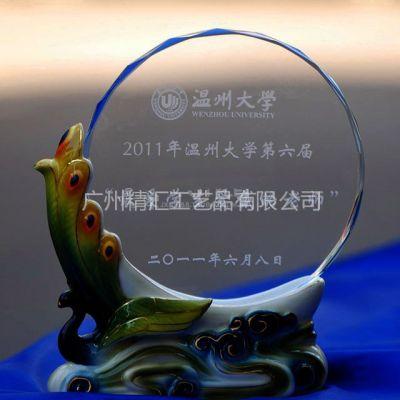 供应上海水晶授权牌、上海水晶授权牌厂家定做、上海水晶授权牌定制、上海品牌专卖店授权牌厂家定做