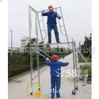 供应电动吊篮租赁-电动吊篮出租
