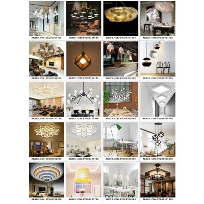 美式乡村木头吊灯仿古做旧酒吧餐厅灯饰客厅个性灯具木艺创意别墅