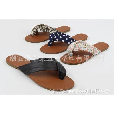 供应高档 工艺鞋 凉鞋 沙滩鞋 拖鞋
