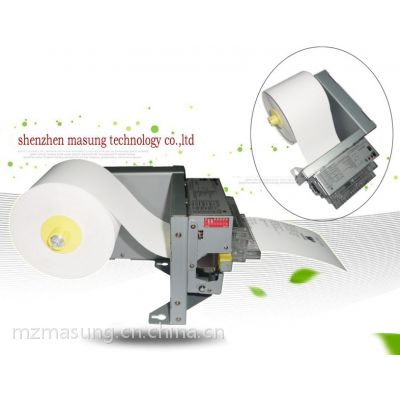 供应嵌入式打印机配套方案自助打印模组MS-D347系列