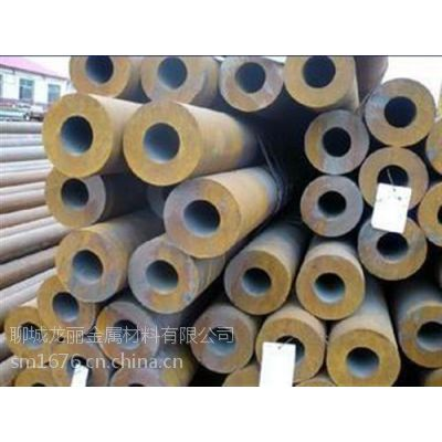 龙丽钢管(图) 低价小口径厚壁钢管 廊坊小口径厚壁钢管