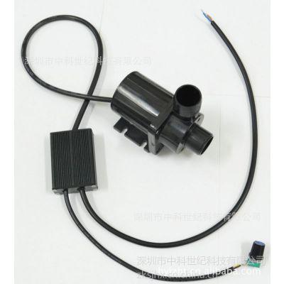 供应供应微型直流潜水泵,汽车循环水泵,家用汽车水泵,噪音低