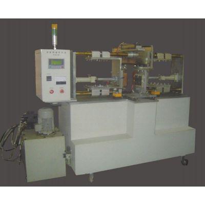 供应卧式热板塑料熔接机