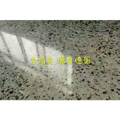 力特克混凝土密封固化剂 翻砂起灰处理剂修复剂 水泥硬化剂 彩色固化剂