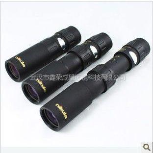 供应立可达单筒望远镜10-30X25武汉专卖店