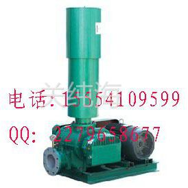 厂家供应SR125山东章丘三叶罗茨鼓风机 议价