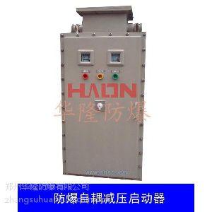 供应防爆防腐磁力启动器