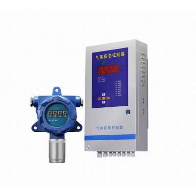 固定式硫化氢检测仪TD010-H2S-A_有毒有害H2S?气体监测仪