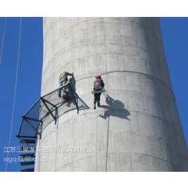 石首专业烟囱平台安装单位欢迎洽谈-18068886168)
