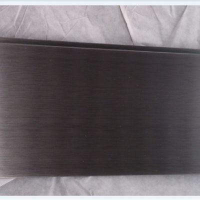 乐昌316不锈钢平板,2B不锈钢板,拉丝不锈钢(家电产品)