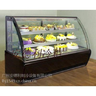 安德利新型产品热销中 蛋糕保鲜柜 蛋糕展示柜