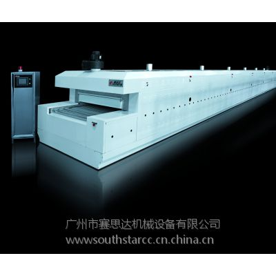 赛思达比例式燃气隧道炉NFS-1419Q、节能型隧道炉
