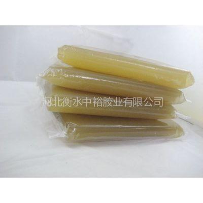 供应茶叶盒手机盒专用果冻胶(粘合剂)