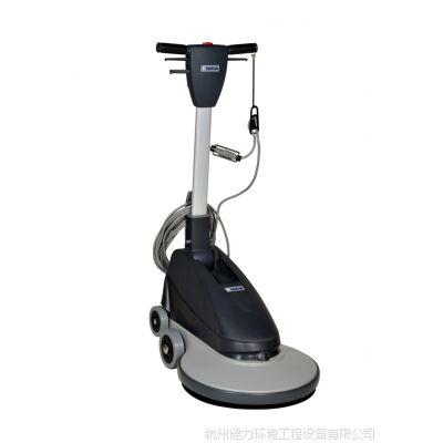 力奇先进B1500DC 平面打磨不锈钢自动抛光机 洗地机 外圆抛光机