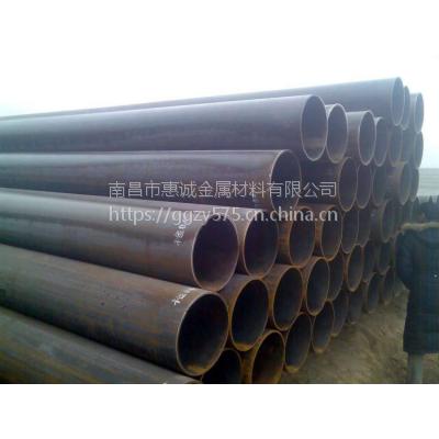 防腐螺旋钢管厂家专业生产Q235涂塑 0791-88150004 焊接钢管南昌惠诚直销