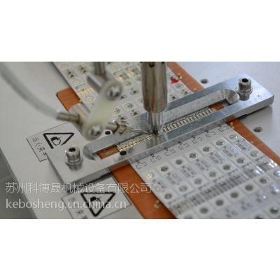 私人定制自动焊锡焊线机
