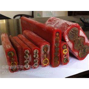 耐腐蚀扁电缆 YGGB 26*1.5 耐磨耐油耐高温耐腐蚀扁电缆