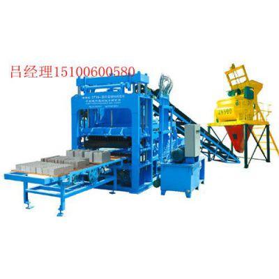 供应辽宁免蒸压混凝土泡沫砖机 混凝土加气块设备 配套技术
