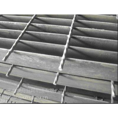 供应303/30/50重型平台钢格栅板