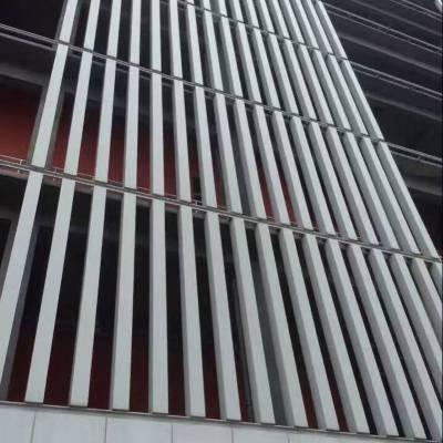 上海铝方通 铝方通规格 铝方通造型