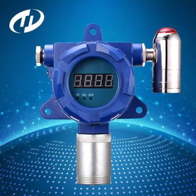 固定式苯系物分析仪TD010-C6H6-A,壁挂式苯系物测定仪天地首和