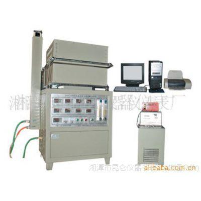 供应导热仪  导热系数测试仪(水流量平板法)