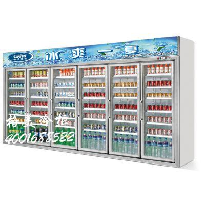 供应展示柜 便利店柜 节能冷柜 格美冷柜 展示柜价格